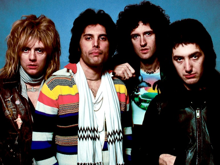 "Queen: versões de ""We Are The Champions"" e ""We Will Rock You"" são liberadas"