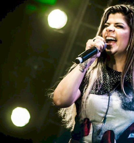 """Entrevista com Paula Mattos: """"Minha inspiração maior é Deus"""""""