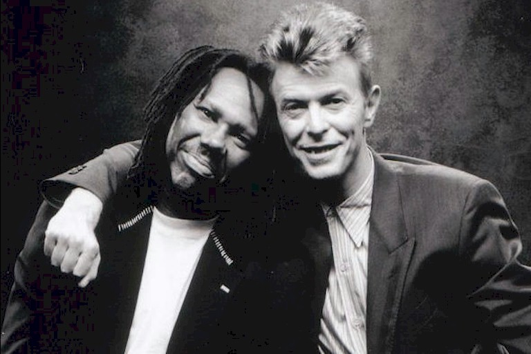 "David Bowie: versão demo de ""Let's Dance"" é revelada por Nile Rodgers"