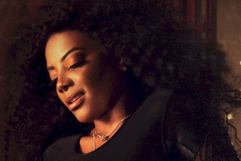 "Ludmilla divulga capa do novo single ""Solta A Batida"""