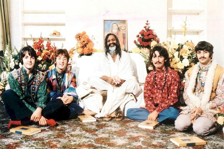 Beatles: documentário sobre viagem à India será lançado em 2018