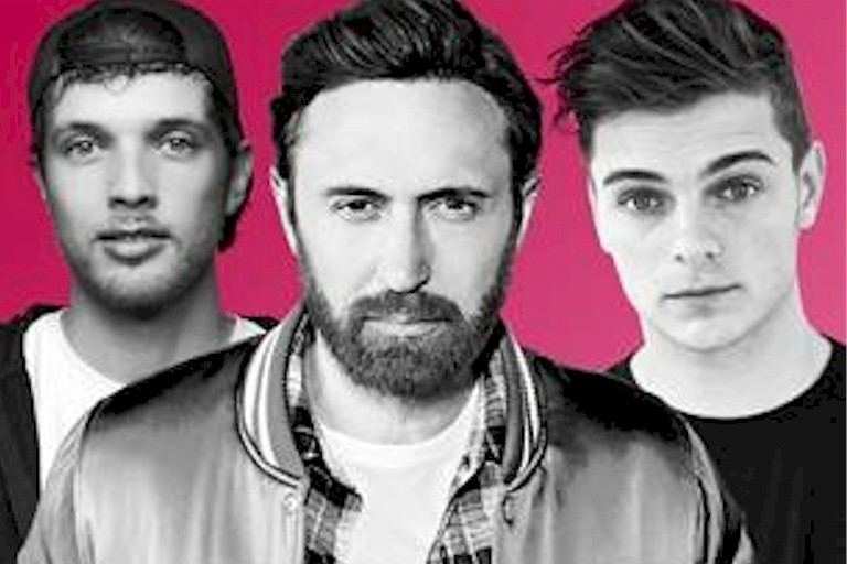 "David Guetta e Martin Garrix se unem no novo single ""Like I Do"""