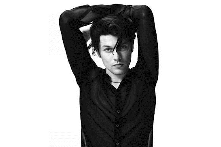 "James Bay lança novo single ""Wild Love"""