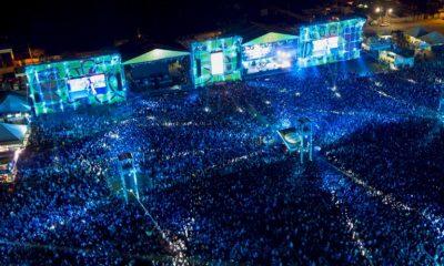 Festival João Rock acontecerá em junho