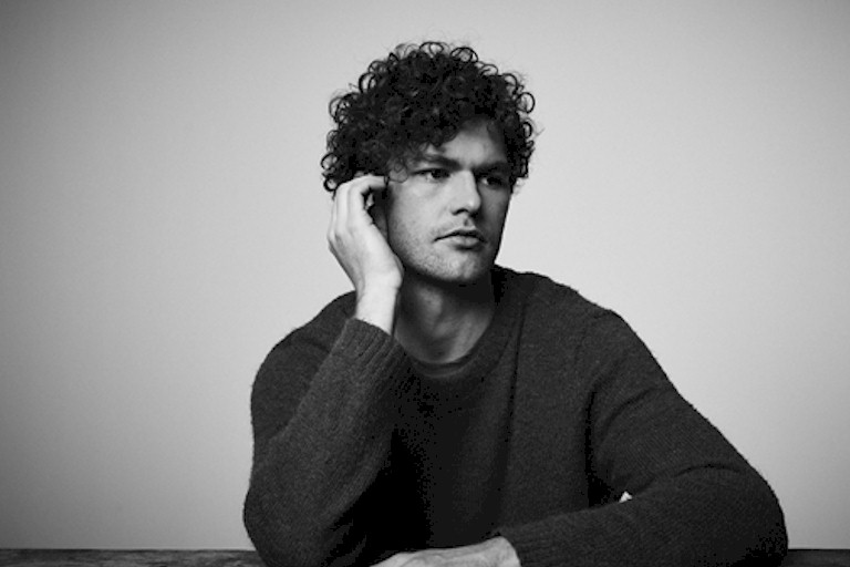 "Vance Joy: ouça o novo single ""Saturday Sun"""