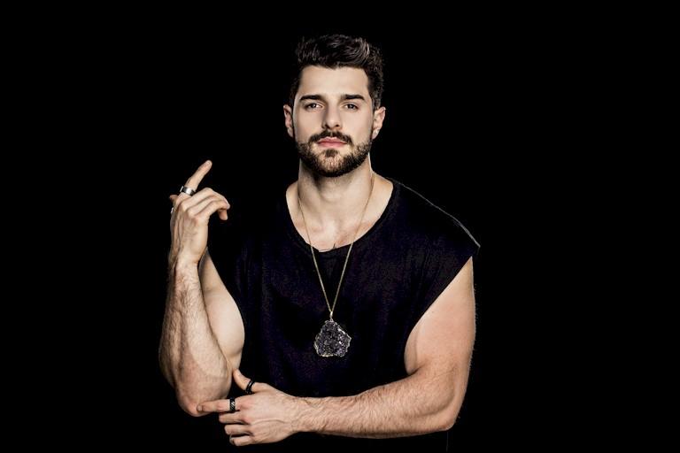 Alok está na disputa dos 100 melhores DJ's da Billboard