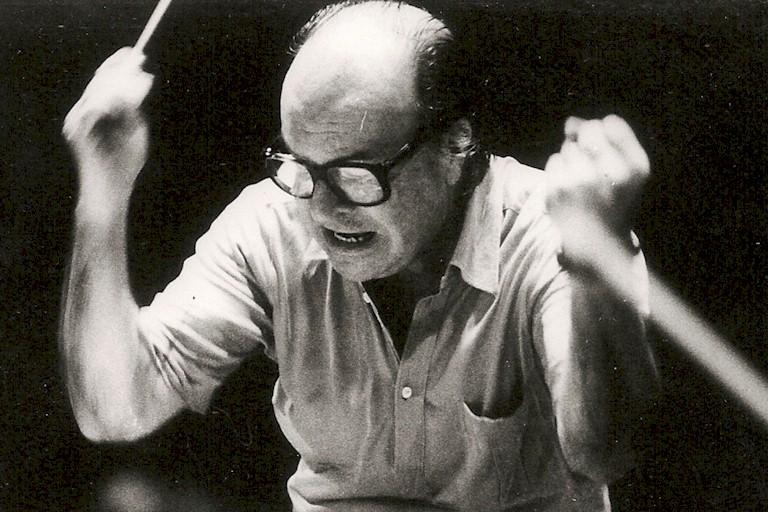 Maestro Claudio Santoro é tema de documentário que estreia em março