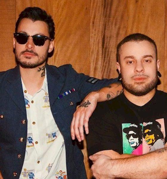 """Entrevista com Seakret: """"A música está se renovando"""""""