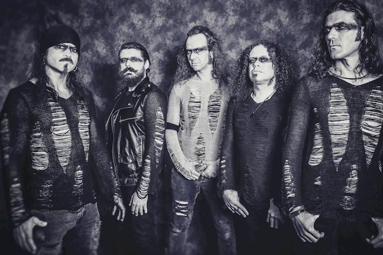 Moonspell: banda portuguesa se apresenta em São Paulo no mês de abril