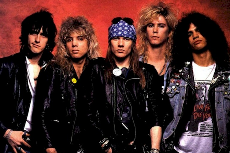 """Guns N'Roses: """"Appetite for Destruction"""" ganhará box comemorativo em junho"""