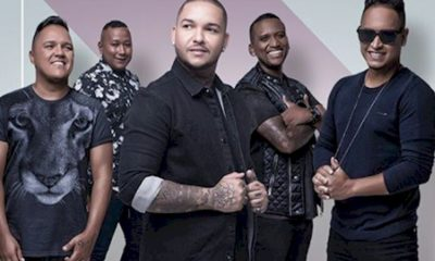 """Imaginasamba lança novo álbum """"Do Nosso Jeito"""""""