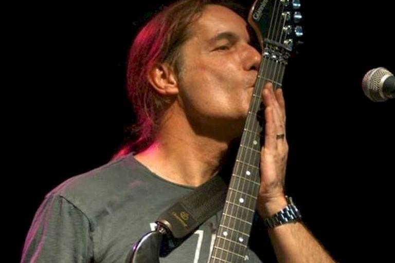 Wander Taffo: lendário guitarrista brasileiro é homenageado em São Paulo