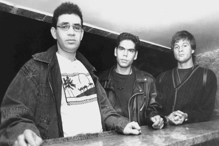 """Legião Urbana: gravadora relança álbum """"Como É Que Se Diz Eu Te Amo"""" em digital"""