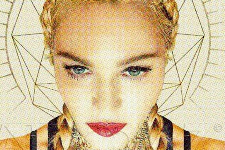 "Madonna sugere ""Beautfiul Game"" como seu novo single"