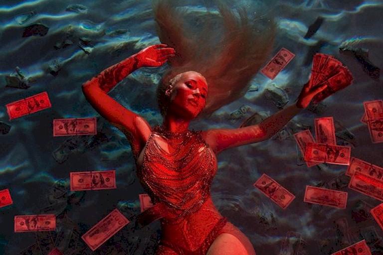 """Iggy Azalea lança novo single """"Kream"""""""