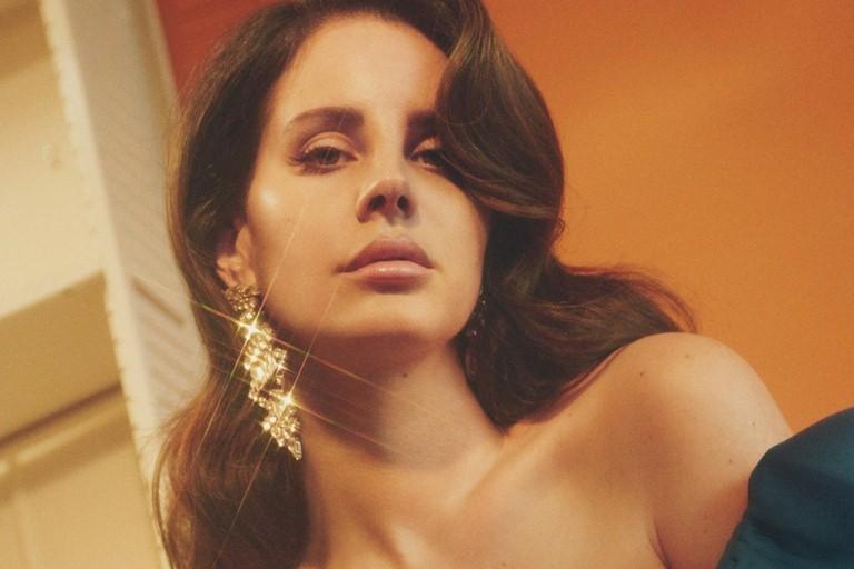 Canção de Lana Del Rey em homenagem a Elvis é escolhida para documentário