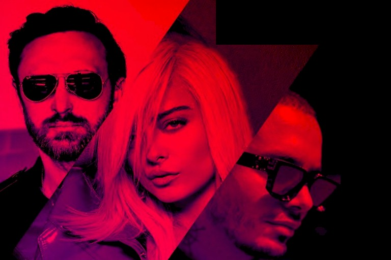 "David Guetta: confira o novo single ""Say My Name"" com Bebe Rexha e J Balvin"