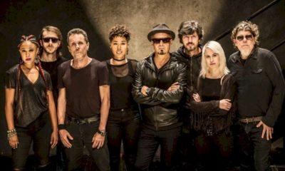 "Tony Bellotto: ""Ópera-rock é um marco na carreira do Titãs"""