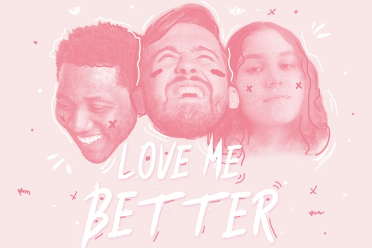 "Bibi Saboia se une a NOAAON e Mando Hill no single ""Love Me Better"""