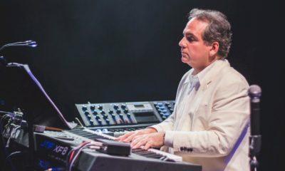 """Entrevista com Ricardo Bacelar: """"Trabalhar com Belchior foi uma rica experiência"""""""