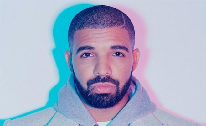 Drake confirma apresentação no Rock in Rio 2019
