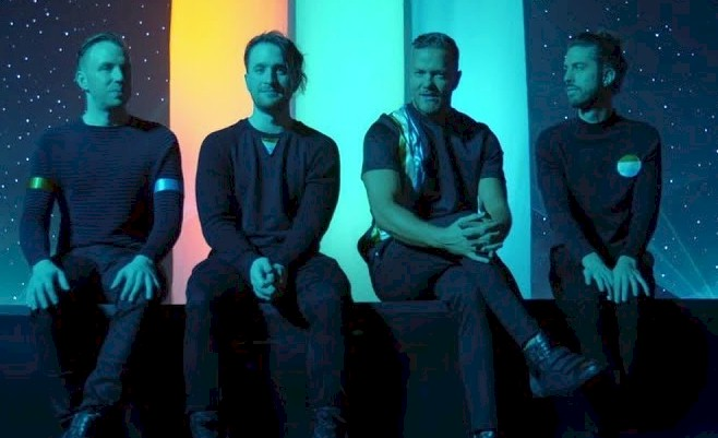 "Imagine Dragons: clipe ""Radioactive"" alcançou 1 bilhão de views no YouTube"