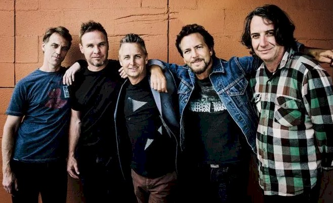 Pearl Jam: banda será embaixadora do Record Store Day 2019