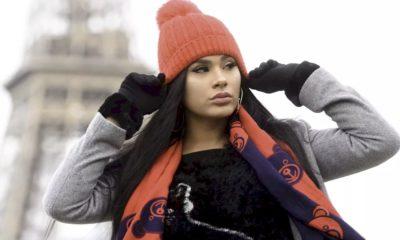 """MC Pocahontas sobre sua turnê internacional: """"Um sonho realizado"""""""