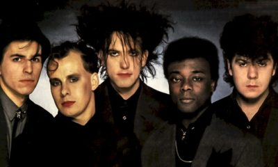 The Cure: morre o ex-baterista Andy Anderson aos 68 anos