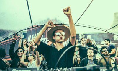 DJ Illusionize retorna à Ásia para duas apresentações em 2019