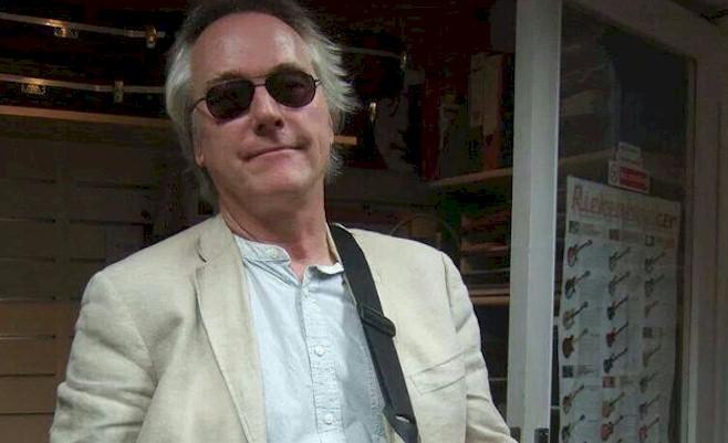Level 42: guitarrista Boon Gould morre aos 64 anos
