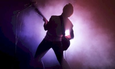 School of Rock lança concurso para nova estrela do rock em parceria com a Atlantic Records