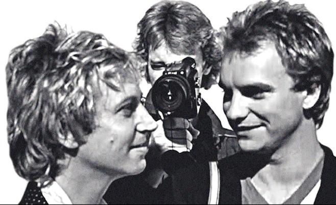 """The Police: filme """"Everyone Stares"""" de Stewart Copeland será lançado em DVD"""