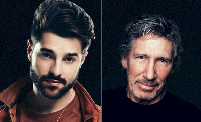 "Alok: ""Another Brick in The Wall"" ganha remix autorizado por Roger Waters"