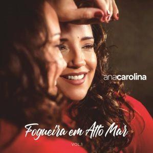 """Ana Carolina lança """"Fogueira Em Alto Mar EP1"""" com clipe romântico"""
