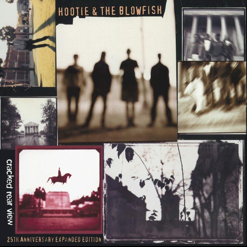 Resultado de imagem para Hootie & The Blowfish lança versão deluxe de estreia