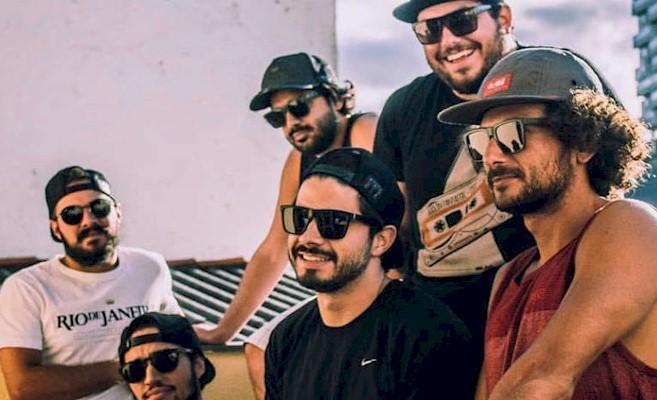 "Atitude 67 lança o clipe de ""Magrela"", segundo clipe do EP ""Casa 67"""