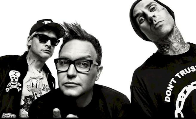 """Blink-182 anuncia relançamento em vinil de """"Enema Of The State"""" para outubro"""