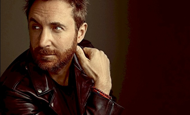 "David Guetta e Morten lançam ""Never Be Alone"" com Aloe Blacc"