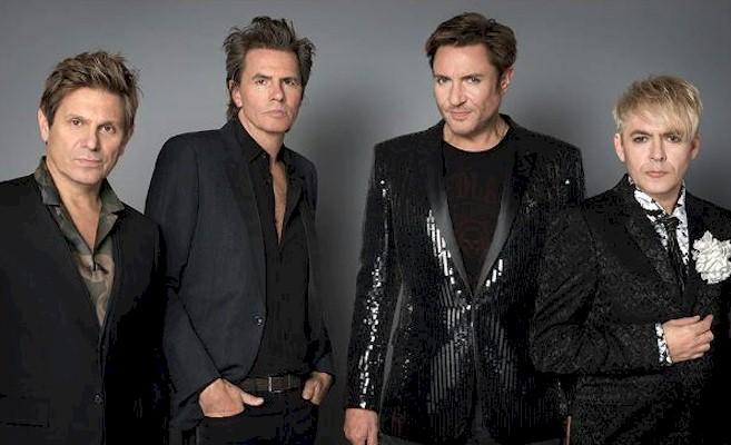Duran Duran fará show na NASA em julho