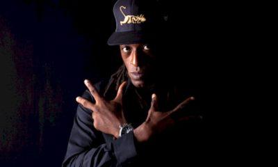 "TIDAL disponibiliza a playlist ""Balanço do Rap"" de Ice Blue dos Racionais"