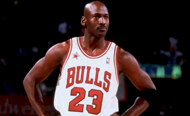 TIDAL disponibiliza documentário sobre Michael Jordan