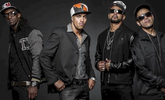 TIDAL firma parceria com Racionais MC'S e lança playlist curada por KL Jay