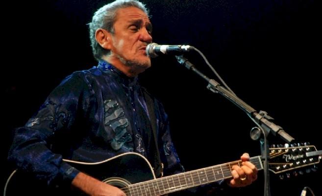 Zé Ramalho apresenta nova turnê em São Paulo