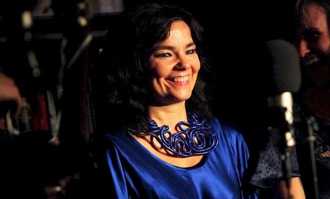 "Björk lança o clipe de ""Losss"", faixa de ""Utopia"" de 2017"