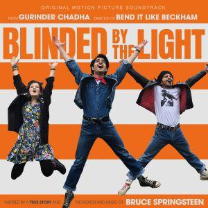 "Trilha sonora de ""Blinded By The Light"" conta com clássicos de Bruce Springsteen"