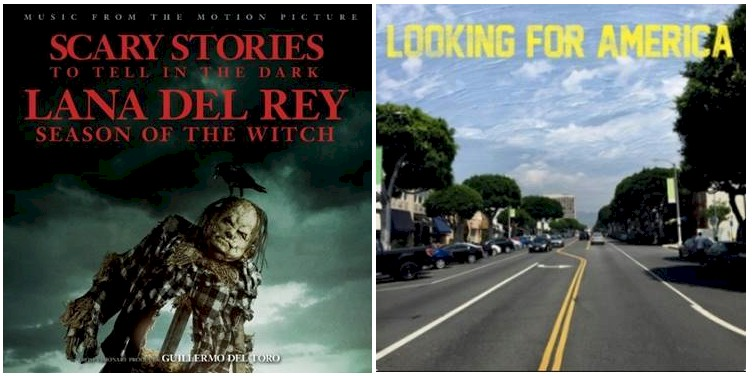"Lana Del Rey apresenta versões para ""Season Of The Witch"" e ""Looking For America"""