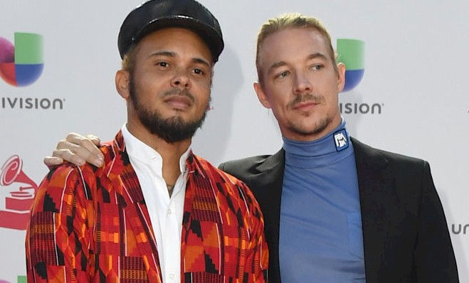 "Major Lazer lança EP com remixes de ""Can´t Take It From Me"""
