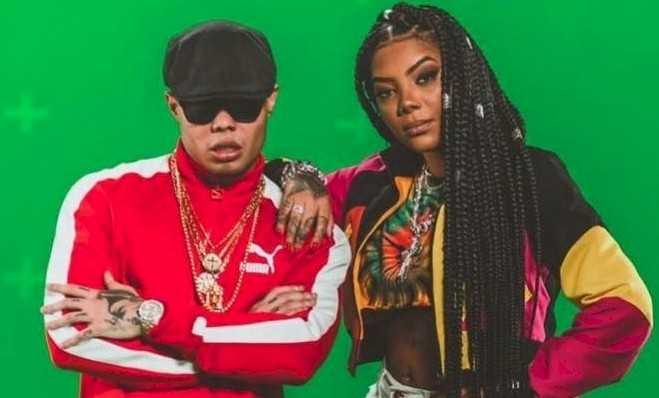 MC Lan lança single Malokera com Ty Dolla $ign e Ludmilla
