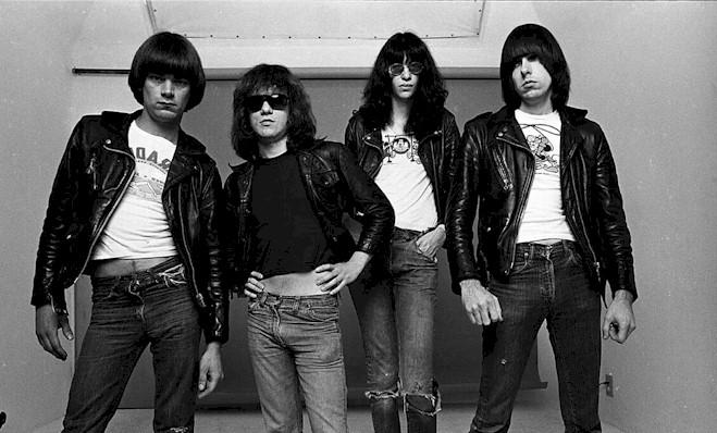 Ramones: primeiro álbum ao vivo ganhará edição especial em setembro